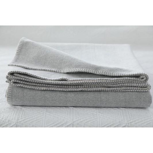 MM Linen Brooklyn Blanket