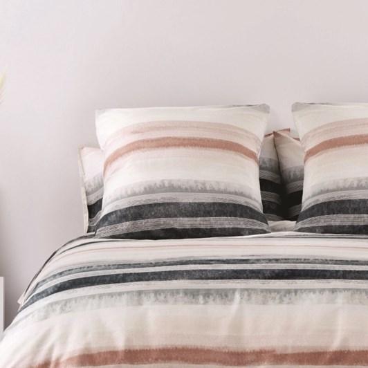 Sheridan Emberson European Pillowcase Single