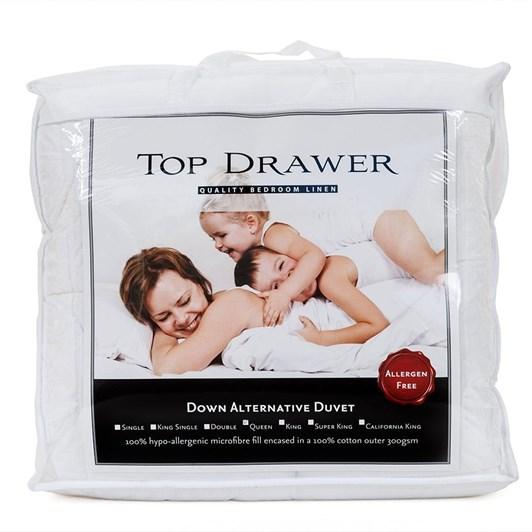 Top Drawer Down Alternative Inner