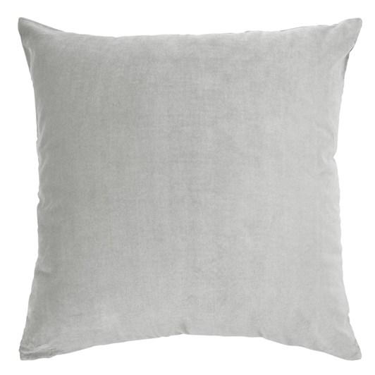 Wallace Cotton Velluto Euro Cushion Cover