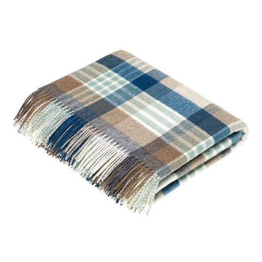 Bronte Melbourne Lambswool Throw