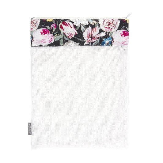 Wallace Cotton Flowerbed Delicates Bag