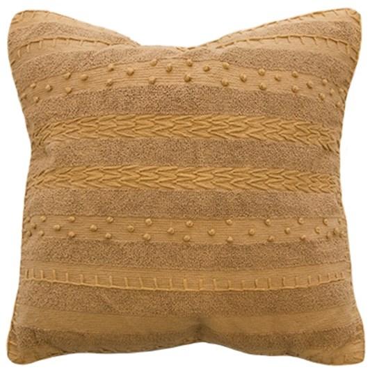 Mulberi Mali Ghana Feather Cushion 50x50cm