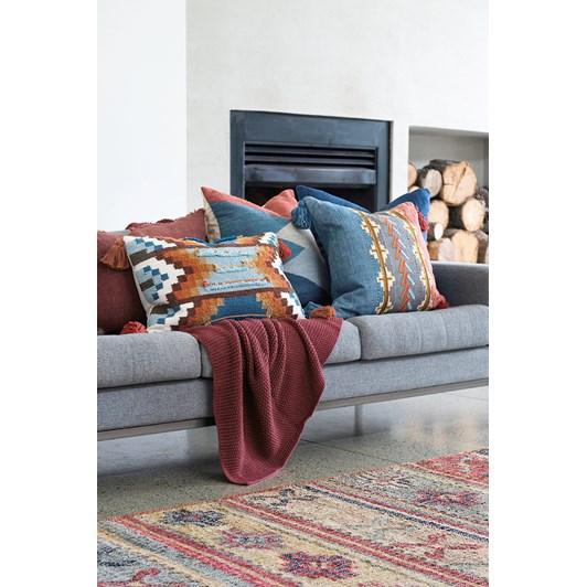 Mulberi Lima Cushion 50x50cm