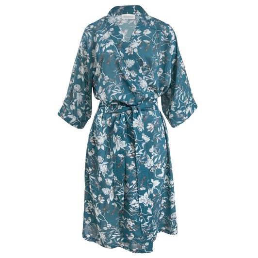 Wallace Cotton Love Tale Robe