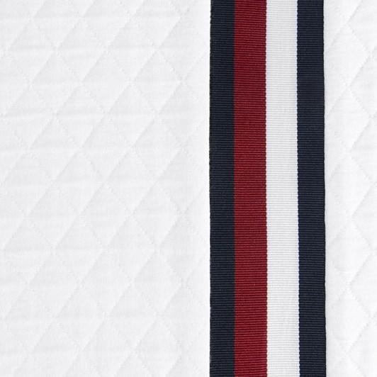 Tommy Hilfiger Signature Stripe Quilt Cover Set