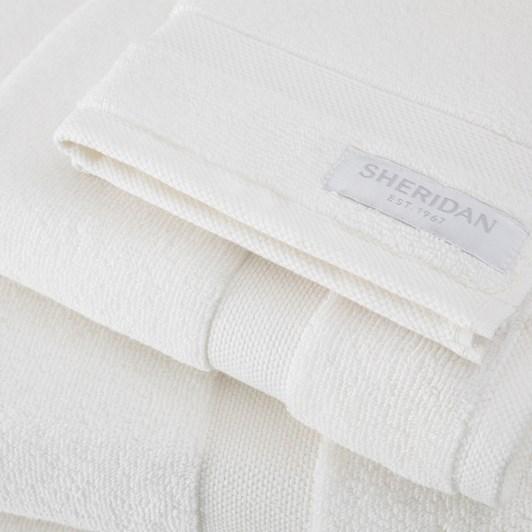 Sheridan Organic Cotton Eden Towel Range