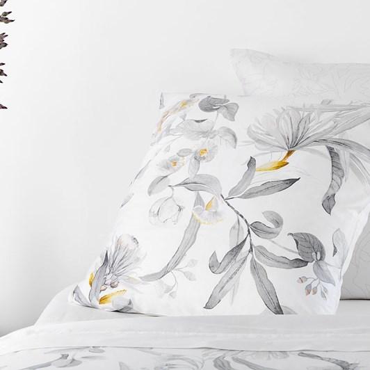 Sheridan Kurana European Pillowcase Single