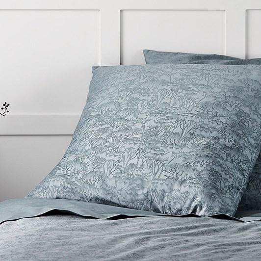 Sheridan Oskar European Pillowcase Single