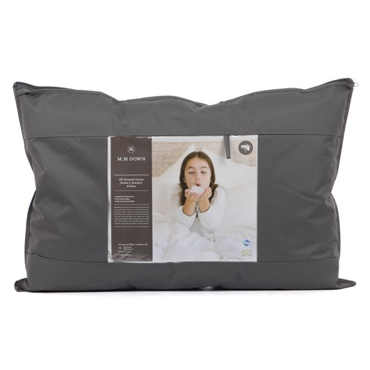 MM Down All Around Medium Pillow