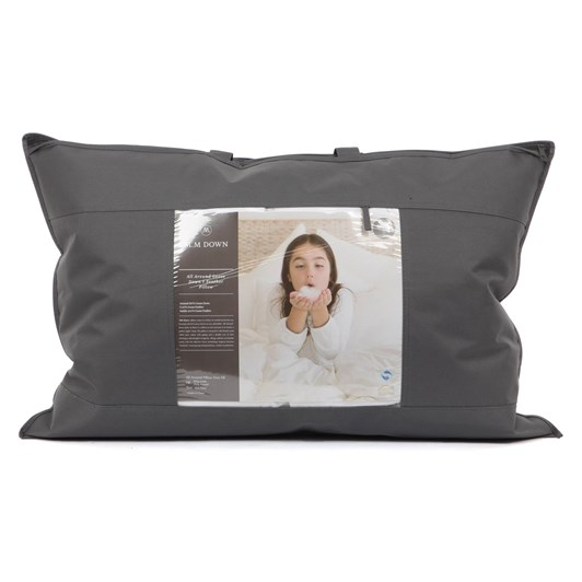 MM Down All Around Firm Pillow 80/20