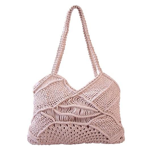 Liana Beach Bag 50x38cm