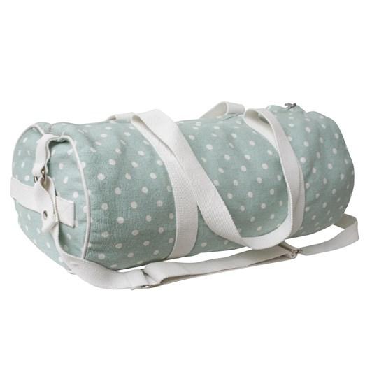 Wallace Cotton Catina Spot Roll Bag