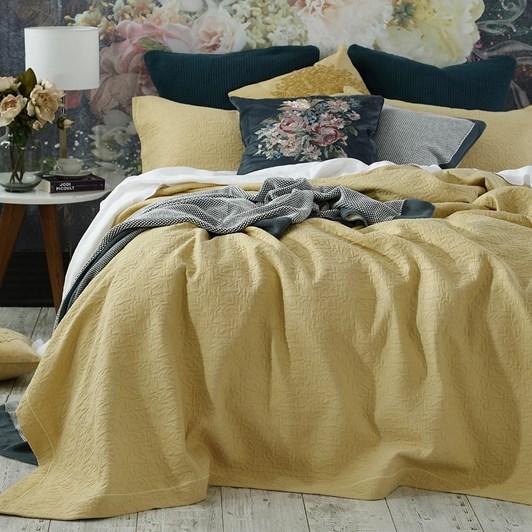 MM Linen Nina Bedcover Set