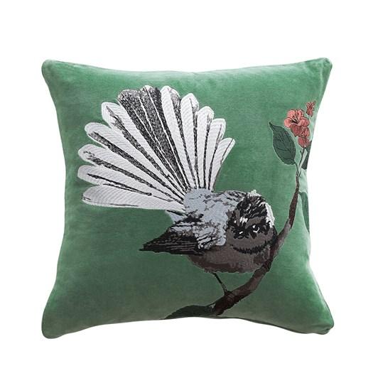 MM Linen Fantail Cushion 45x45