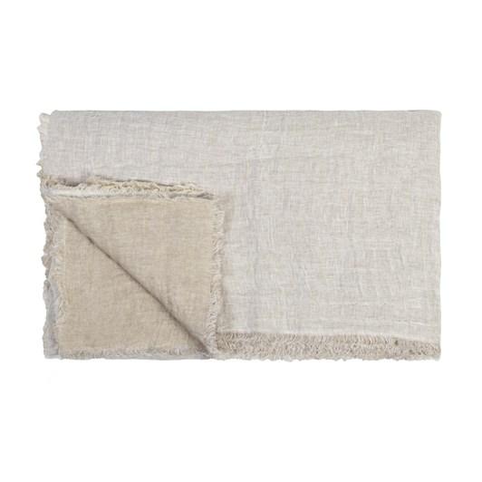 Kent Linen Throw