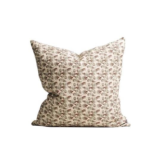 Thread Design Flutter Cushion 50x50cm