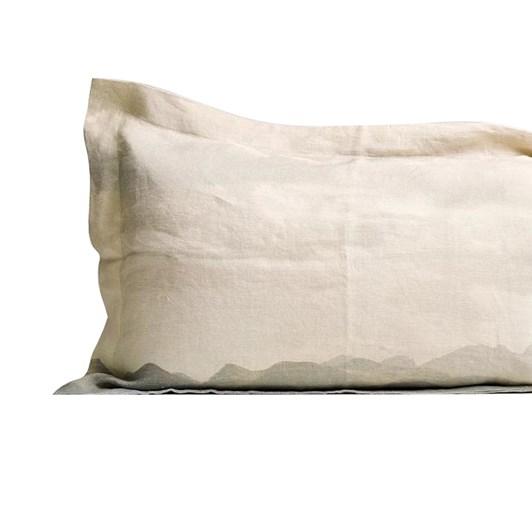Thread Design Altitude Oxford Pillowcase Pair