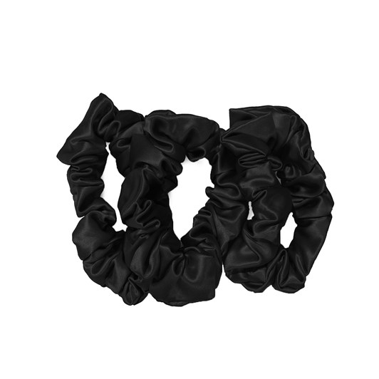 Silk Scrunchie 3 Pack Large