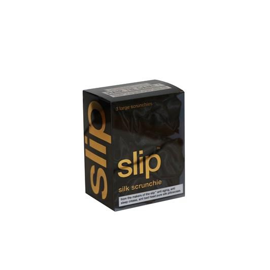 Silk Scrunchie 3 Pack Large