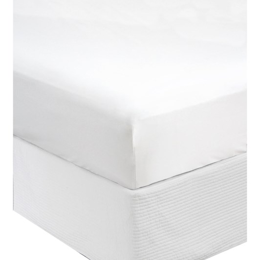 Wallace Cotton Purity Organic Cotton Fitted Sheet