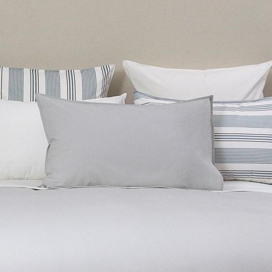 Wallace Cotton Purity Organic Cotton Standard Pillowcase Set