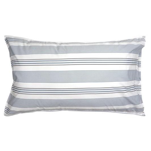 Wallace Cotton Purity Organic Cotton Lodge Pillowcase Set