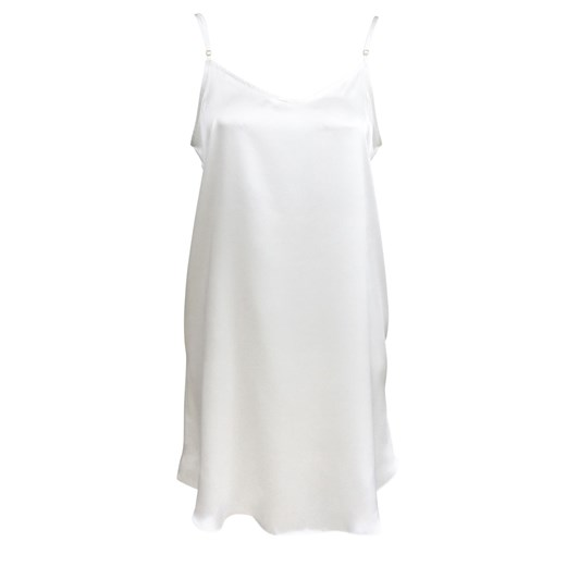 Wallace Cotton Silk Strappy Nightie