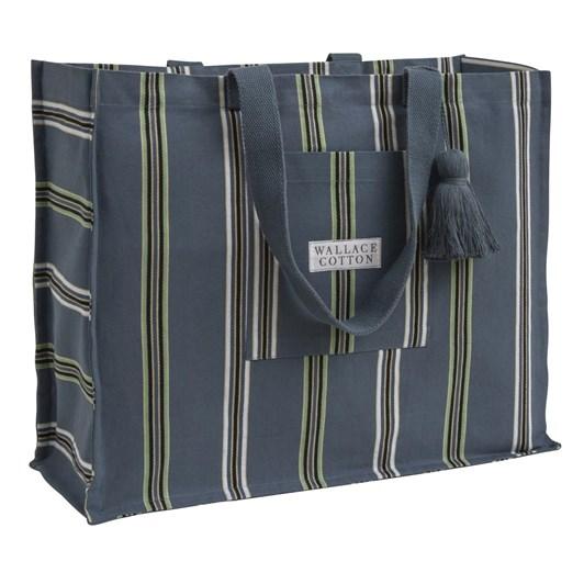 Wallace Cotton Minerva Tote Bag