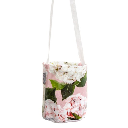 Wallace Cotton Damsel Peg Bag