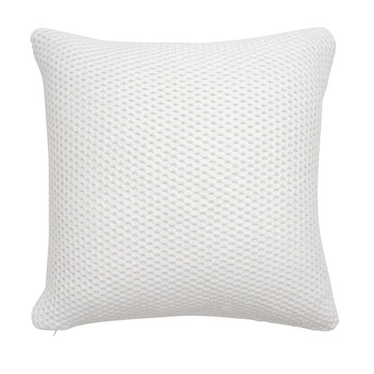 Wallace Cotton Cloud Square Cushion