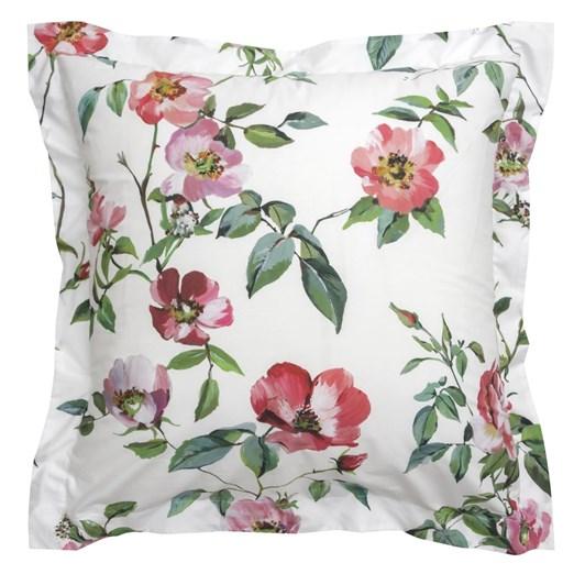 Wallace Cotton Rose Anna European Pillowcase