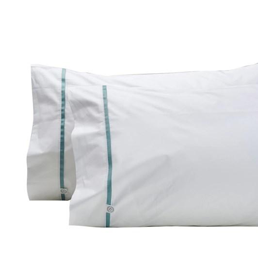 Thread Design Tape Pillowcase
