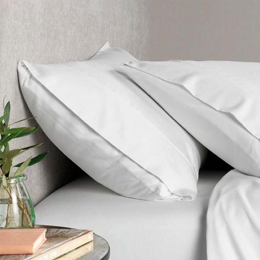 Sheridan Tencell Lyocell Fibre And Cotton Standard Pillowcase Pair