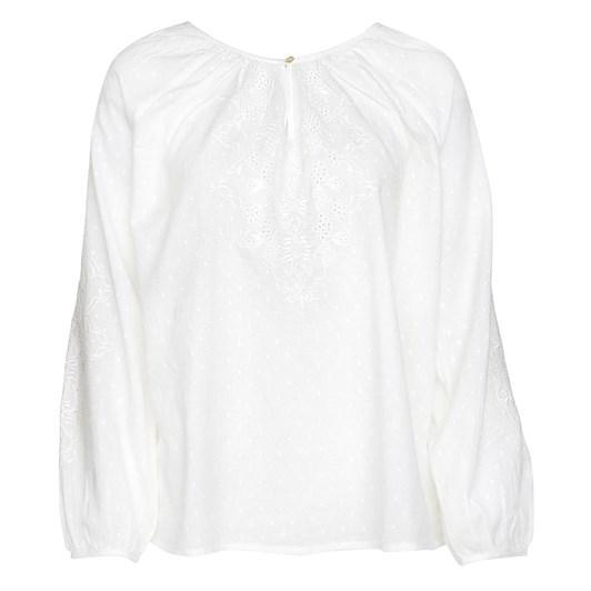 Wallace Cotton Aroha Long Sleeve Top