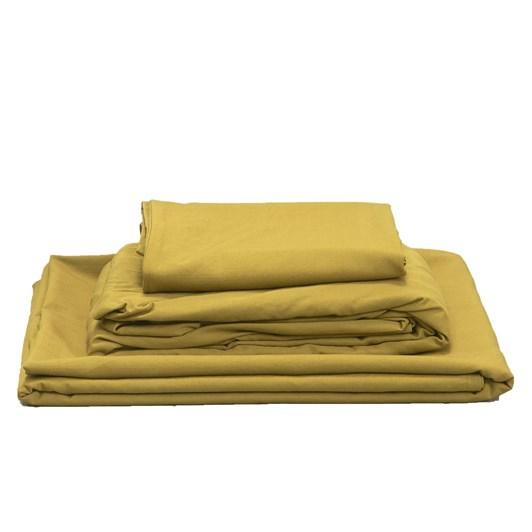 George Street Linen Bamboo Linen Sheet Set