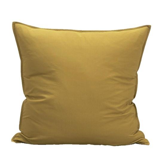 George Street Linen Bamboo Linen Euro Pillowcase