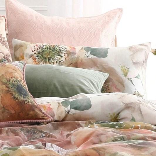 MM Linen Arlette Pillowcover Set Of 2