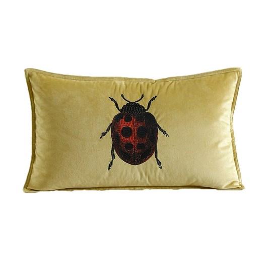 MM Linen Ladybird Cushion 50x30