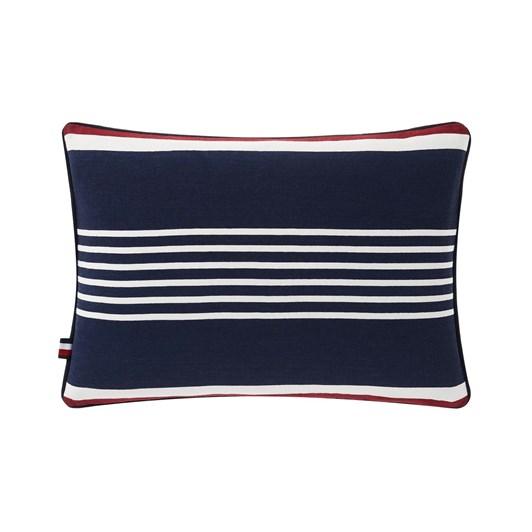 Tommy Hilfiger Circle Cushion Navy