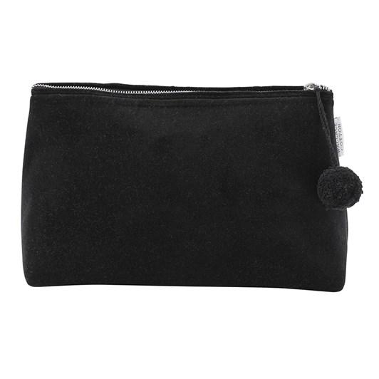 Wallace Cotton Andorra Velvet Bath Bag