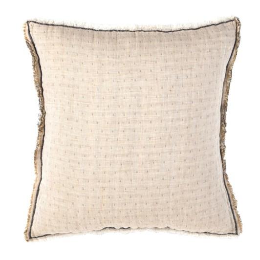 Wallace Cotton Kipling Square Cushion