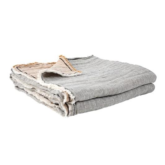 Wallace Cotton Kipling Blanket