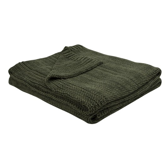 Wallace Cotton Landsend Cotton Throw
