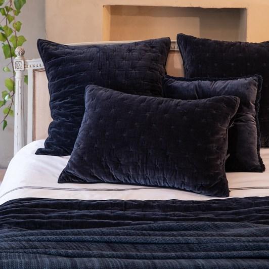 Wallace Cotton Palace Velvet European Pillowcase