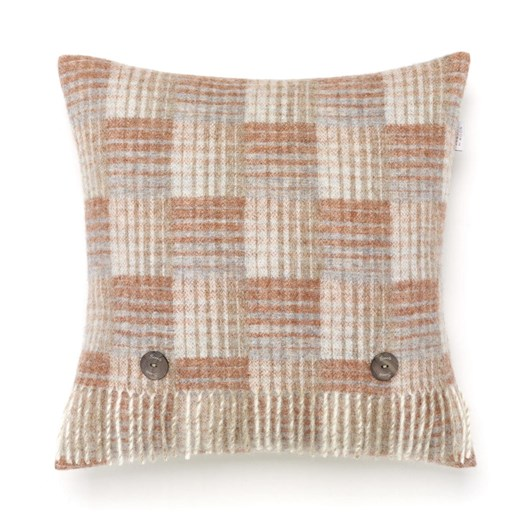 Bronte Transitional Sandstone Castle Cushion