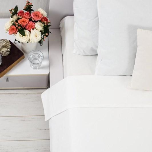Seneca Egyptian Cotton European Pillowcase