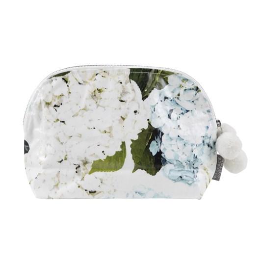 Wallace Cotton Blue Hydrangea Bath Bag