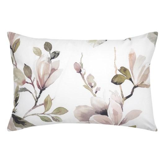 Wallace Cotton Endless Love Rectangle Cushion