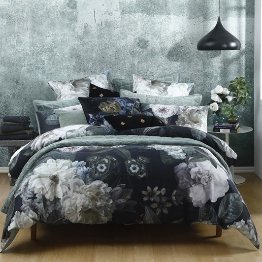 MM Linen Floz Duvet Set